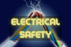 Electrical Safety Usually Requires An Electrician