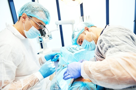 Oral and Maxillofacial Surgery: Types, Benefits, and Potential Risks