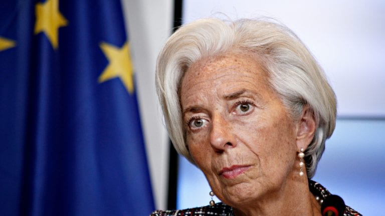 ECB Chief Christine Lagarde Calls for Global Bitcoin Regulation — Says BTC Conducts 'Funny Business'