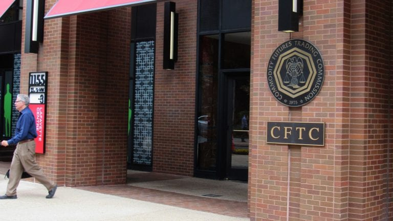 The CFTC Asks Court to Issue Fines in Excess of $100M Against Mastermind of a Fraudulent Crypto Scheme