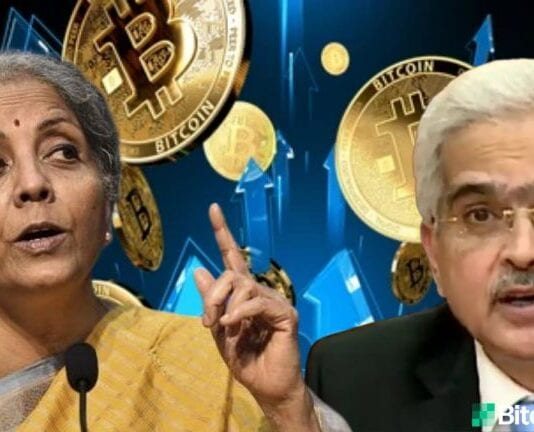 RBI Governor Says Government and Central Bank Agree on Cryptocurrency Approach
