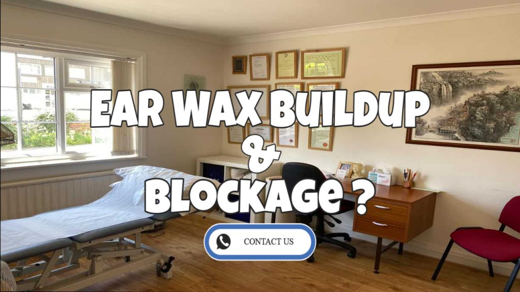 Earwax Buildup And Blockage – What Is Earwax Buildup?