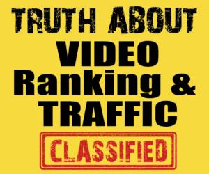 Video Marketing Insider Classified